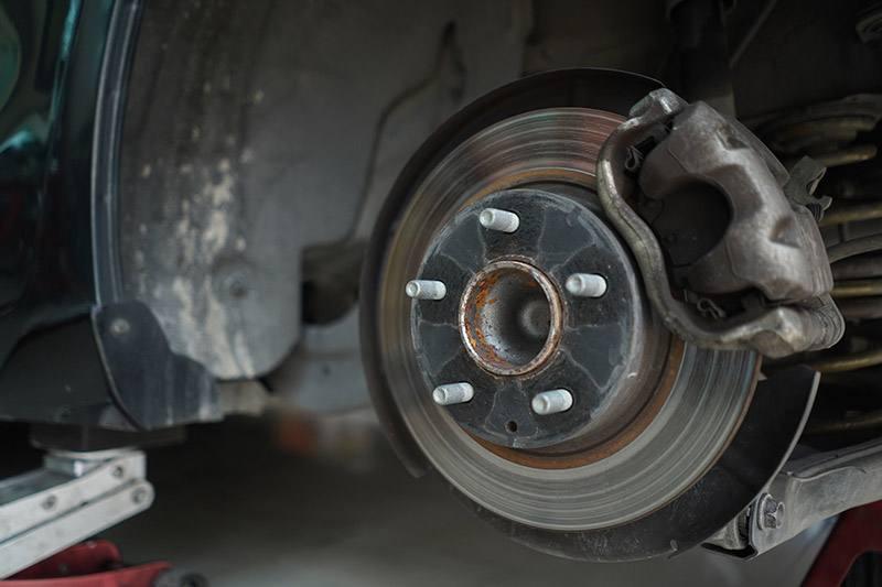 car break inspection